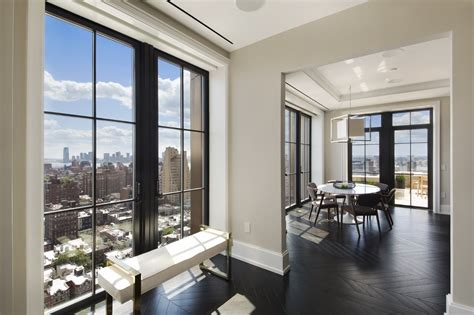 Fancy Apartment : Two Sophisticated Luxury Apartments In Ny (includes Floor