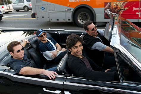 Ari Gold is Back in Entourage Short Film for Cadillac ...