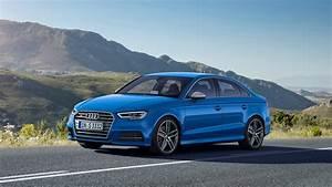 2017 Audi S3 Sedan Wallpaper