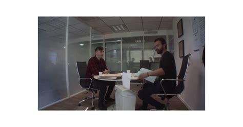 bureau d embauche le bureau des légendes canal piège des candidats lors d