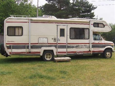 ford  econoline motor home cobra upcomingcarshqcom