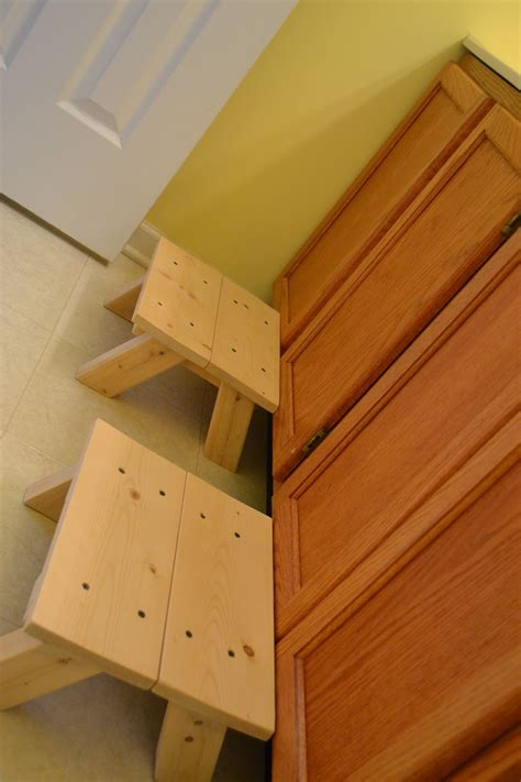woodworking plans  guide child step stool plans