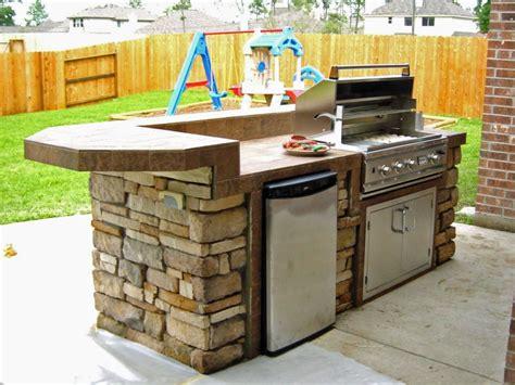 mindblowing outdoor kitchen cabinet ideas interiorsherpa