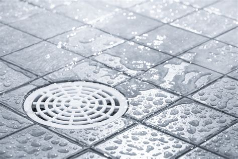 Shower Drain Cleaning & Plumbing Services Atomic