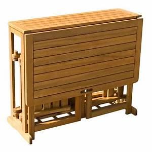 Salon De Jardin Pliant : salon de jardin july table pliante 2 chaises pliantes ~ Dailycaller-alerts.com Idées de Décoration