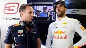 Red Bull plan Daniel Ricciardo talks next year but have ...