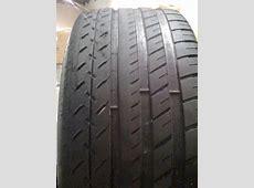 GT3 tire wearsetup Pelican Parts Forums