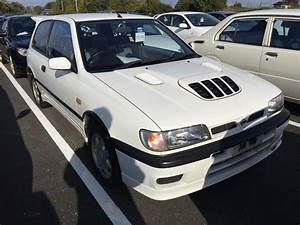 Nissan Sunny Gti Motor : nissan pulsar gti r n14 japanese used car auctions youtube ~ Kayakingforconservation.com Haus und Dekorationen