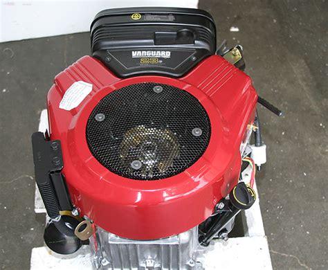 briggs and stratton vanguard 386777 3025 g1 23 hp 23hp 1