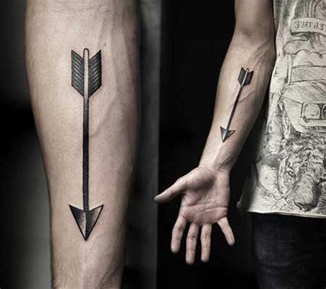 significado de tatuagem de flecha   significa