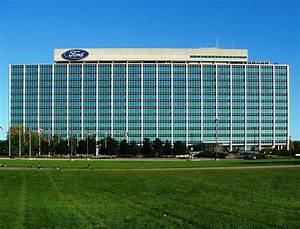 Ford Motor Company - Wikipedia