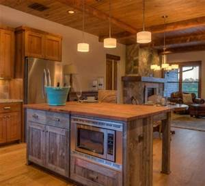 country kitchen photos hgtv cabinets made from barn wood With barn wood style kitchen cabinets