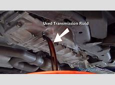 Car Repair World How To Service Automatic Transmission