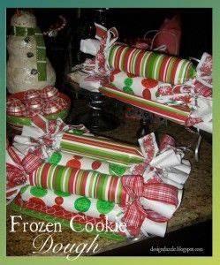 Cookie Dough t
