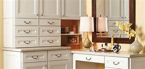 blakely maple pearl paint by thomasville cabinetry With what kind of paint to use on kitchen cabinets for cotton sticker