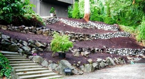 greencliff landscape  large project