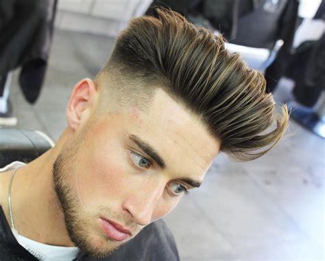 beautiful hair style boys