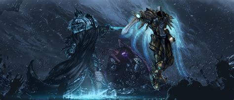 Arthas Animated Wallpaper - arthas wallpapers wallpaper cave