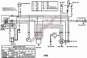 2004 Suzuki 800 Intruder Wiring Diagram