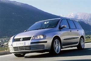 Fiat Stilo Kombi 2003