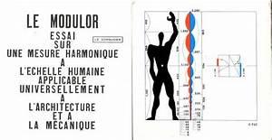 Modulor Le Corbusier : le modulor le corbusier design matin ~ Eleganceandgraceweddings.com Haus und Dekorationen