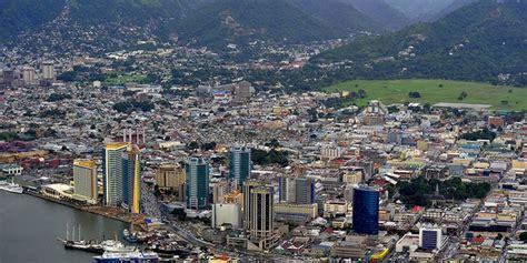 Port-d'Espagne – PopulationData.net