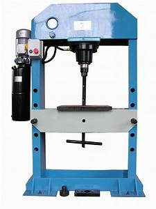 China Hydraulic Press Machine (HP30/HP50/HP63)