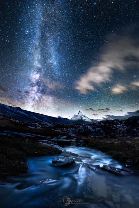 © River Galaxy By Maurizio Pignotti Photo 125302483