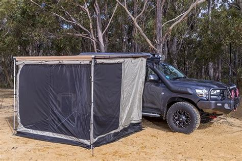 arb awning room arb deluxe awning room with floor for arb awnings quadratec