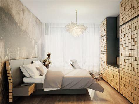 Wandgestaltung Schlafzimmer Beispiele by Designer Wall Patterns Home Designing
