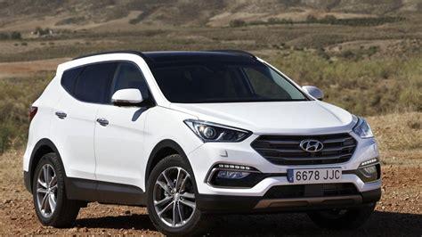 Santa Hyundai by Hyundai Santa Fe Precios Noticias Prueba Ficha T 233 Cnica