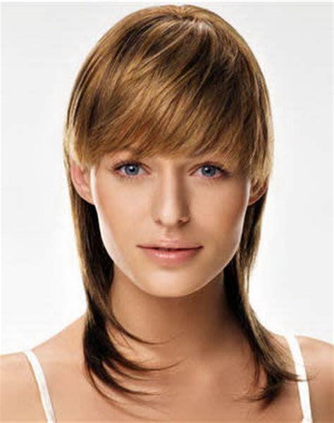 coupe de cheveux pour fille