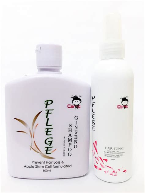 Caric Prevent Hair Loss Shampoo & To (end 8172017 515 Pm