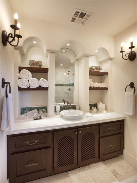 8 Ways to Add Storage to Small Bathrooms Page 4 of 9
