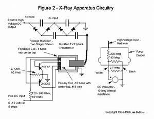 Sensor Radiation Circuit Page 3   Sensors Detectors