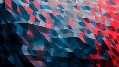 Abstract Background 4k 3d