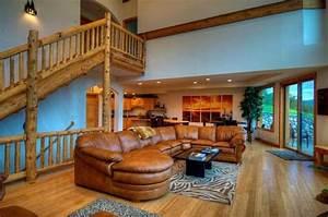 log home interior design log cabin home interior design With interior decorating ideas for log homes