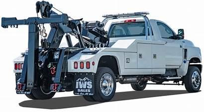 Towing Equipment Duty Wreckers Chevron Holmes Dtu