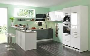 L Küche Mit Kochinsel : u k chen mit insel ~ Sanjose-hotels-ca.com Haus und Dekorationen
