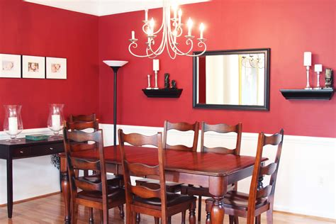 spectacular colors   dining room reliable remodeler