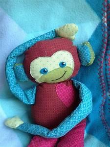 Stofftiere Für Babys : affe stofftier n hen make the monkey jojo der affe n hanleitung spielsachen kuscheltiere ~ Eleganceandgraceweddings.com Haus und Dekorationen