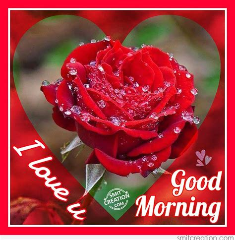 Good Morning Love Pictures And Graphics Smitcreationcom