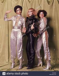 BELLE EPOQUE French vocal pop trio about 1978 with Evelyn ...