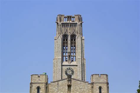 university hall toledo ohio civic arts project