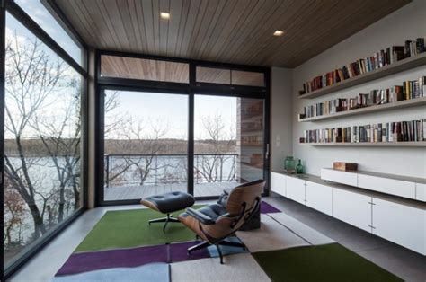 elegant reading room design ideas   book lovers