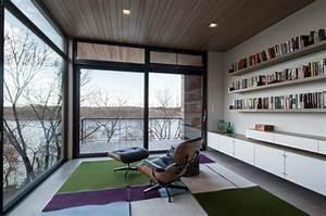 20, Elegant, Reading, Room, Design, Ideas, For, All, Book, Lovers