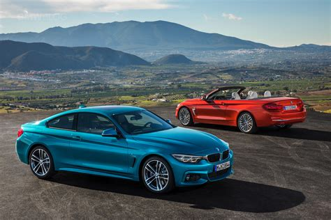 Bmw Usa by Bmw Usa Releases Pricing For The 2018 Bmw 4 Series