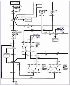 2001 Gmc Jimmy Stereo Wiring Diagram