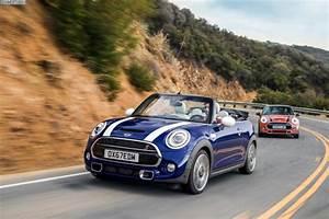 Mini Cooper 2018 Prix : mini facelift 2018 union jack und mehr f r f55 f56 und f57 ~ Maxctalentgroup.com Avis de Voitures