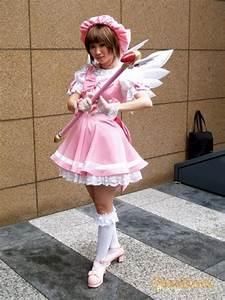 [Sakura Card Captor] Cosplay los mejores cosplay